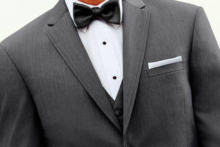 Tuxedo Appointment -