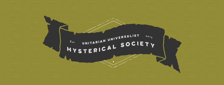 Sermon Guide — Unitarian Universalist Hysterical Society