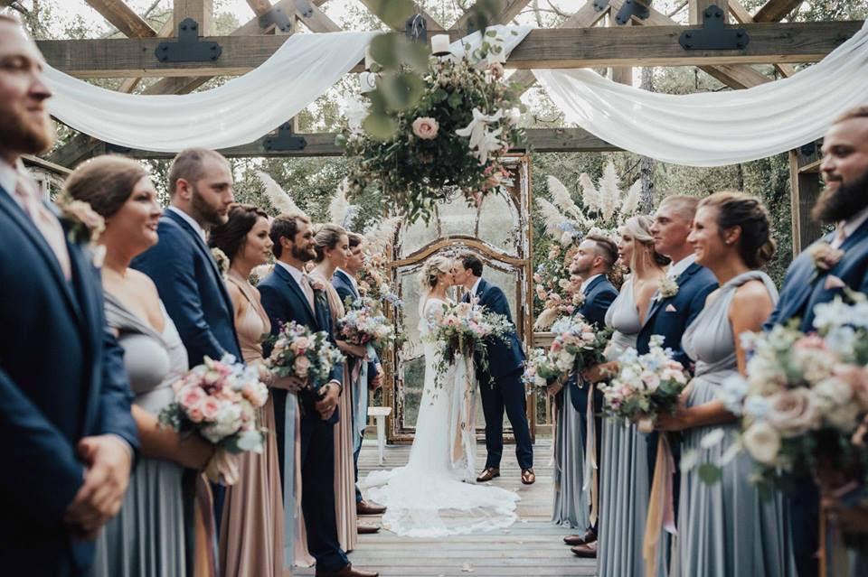Wedding Venue Corporate Events Parties Loxley Al The Gardens