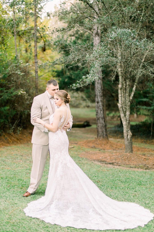 Emmy & Chance Wedding Day!