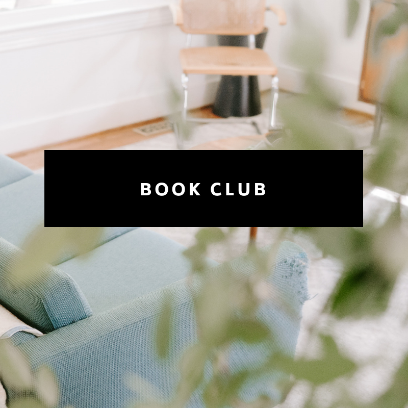 One of the best things you can do for your business is to keep learning. Every month we will pick a new book club selection, and discuss it on our monthly Q&A. It's basically like Oprah's book club but for badass biz owners.
