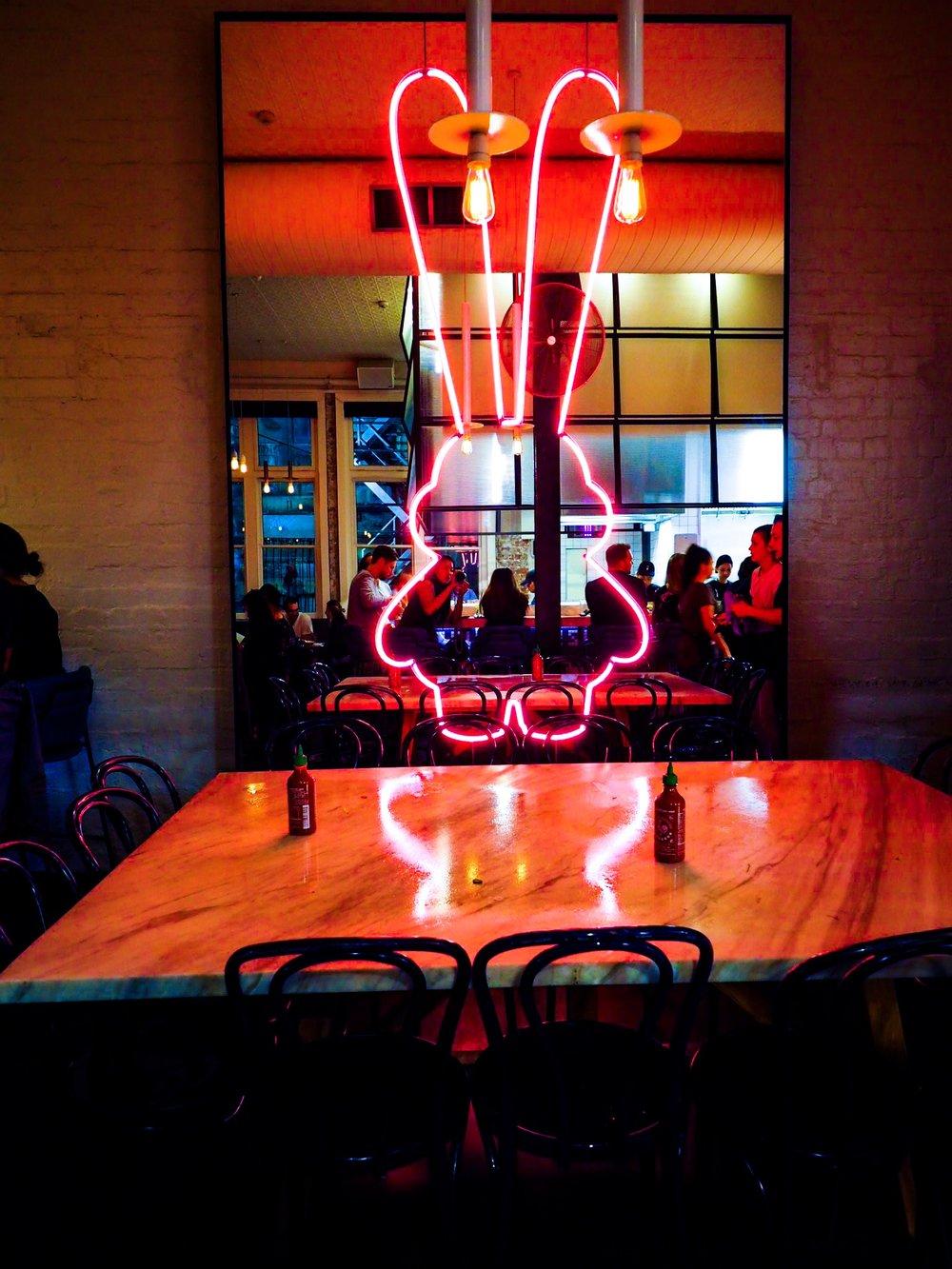Melbourne 3 Popular Asian Fusion Restaurants Jana Le
