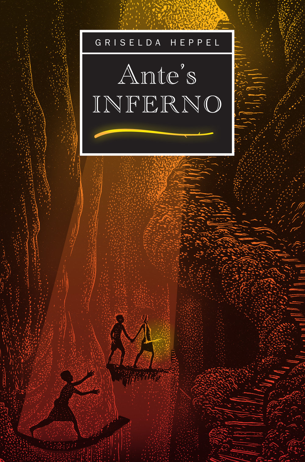 Ante's Inferno  can be obtained through all good bookshops, as well as direct from the publishers, Matador, and through Amazon.  An E book version is also available.