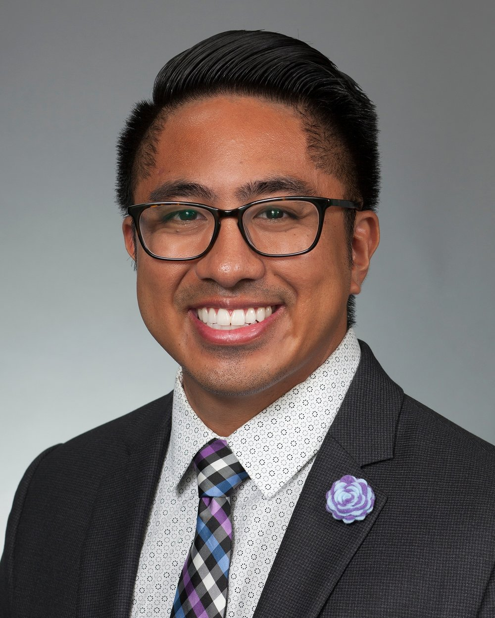 Dr. Kyle Viloria - He is a member of the American Dental Association, the Academy of General Dentistry, the North Carolina Dental Society, and the American Academy of Cosmetic Dentistry. Dr. Viloria takes many continuing education courses each year to stay abreast of the latest advances in the dental field.
