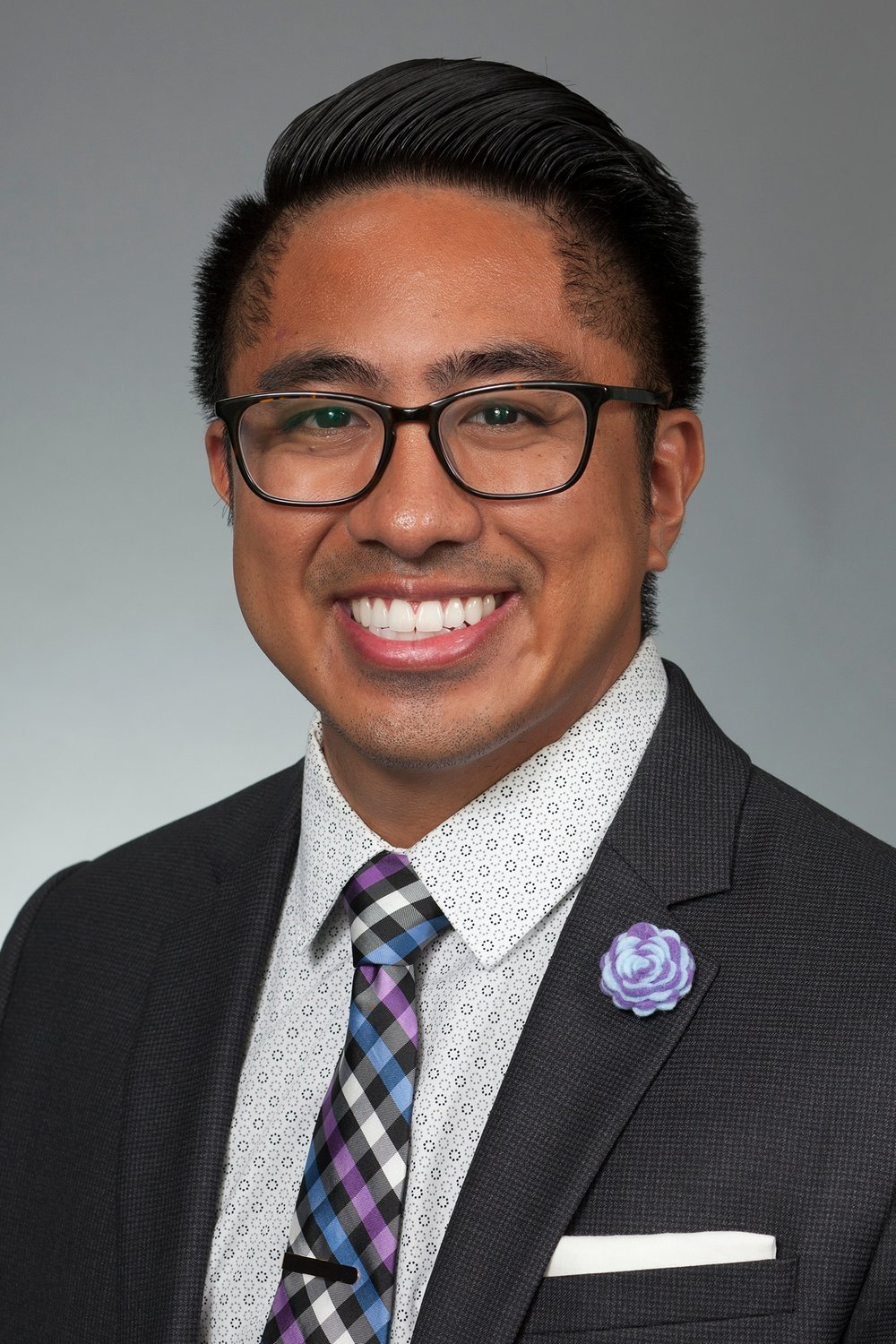 Dr. Kyle Viloria - Originally from Virginia Beach, Dr. Viloria earned his undergraduate degree, magna cum laude, from Old Dominion University and earned his Doctor of Dental Medicine degree from Temple University. He completed his residency at East Carolina University School of Dentistry.He is a member of the American Dental Association, the Academy of General Dentistry, the North Carolina Dental Society, and the American Academy of Cosmetic Dentistry. Dr. Viloria takes many continuing education courses each year to stay abreast of the latest advances in the dental field.
