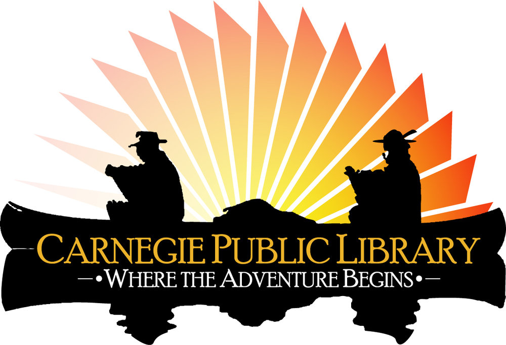 Carnegie Public Library of Clarksdale and Coahoma County