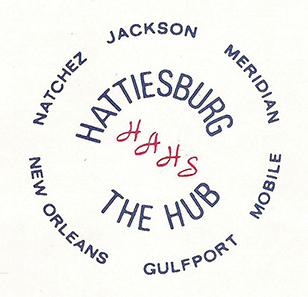 Hattiesburg Area Historical Society