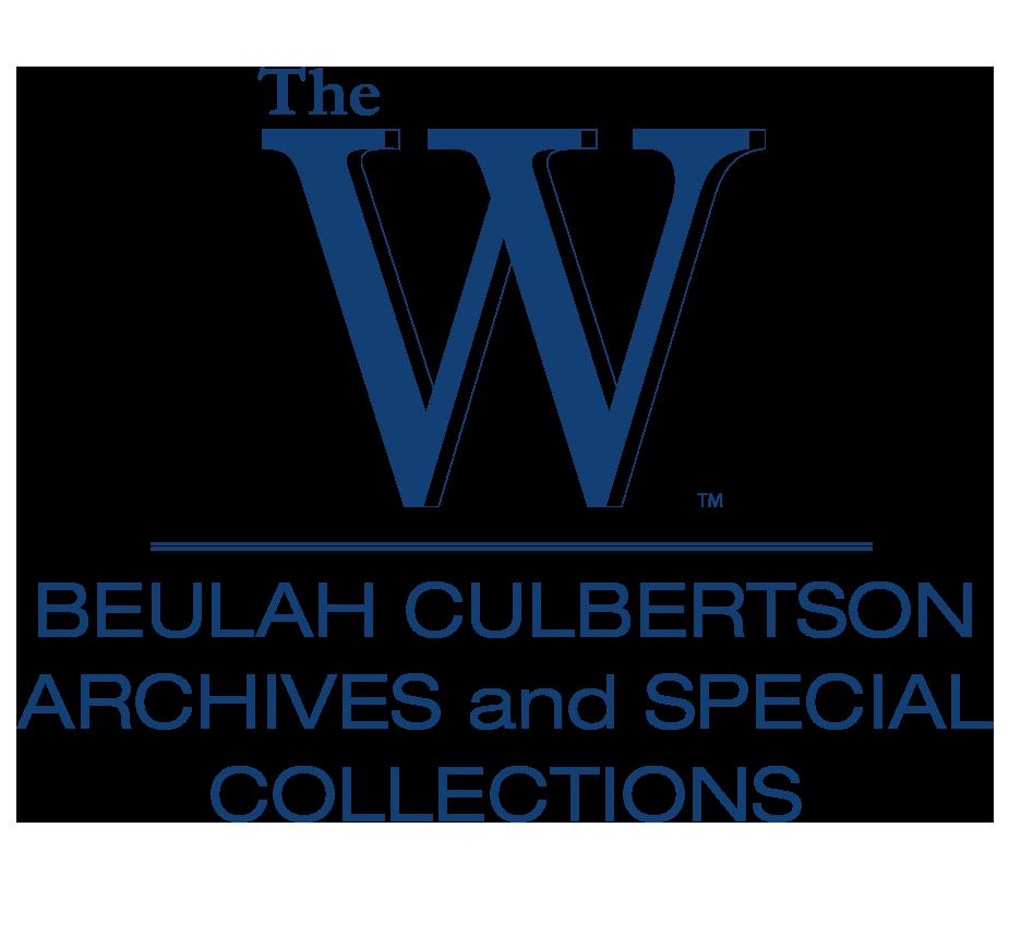 Mississippi University for Women Archive