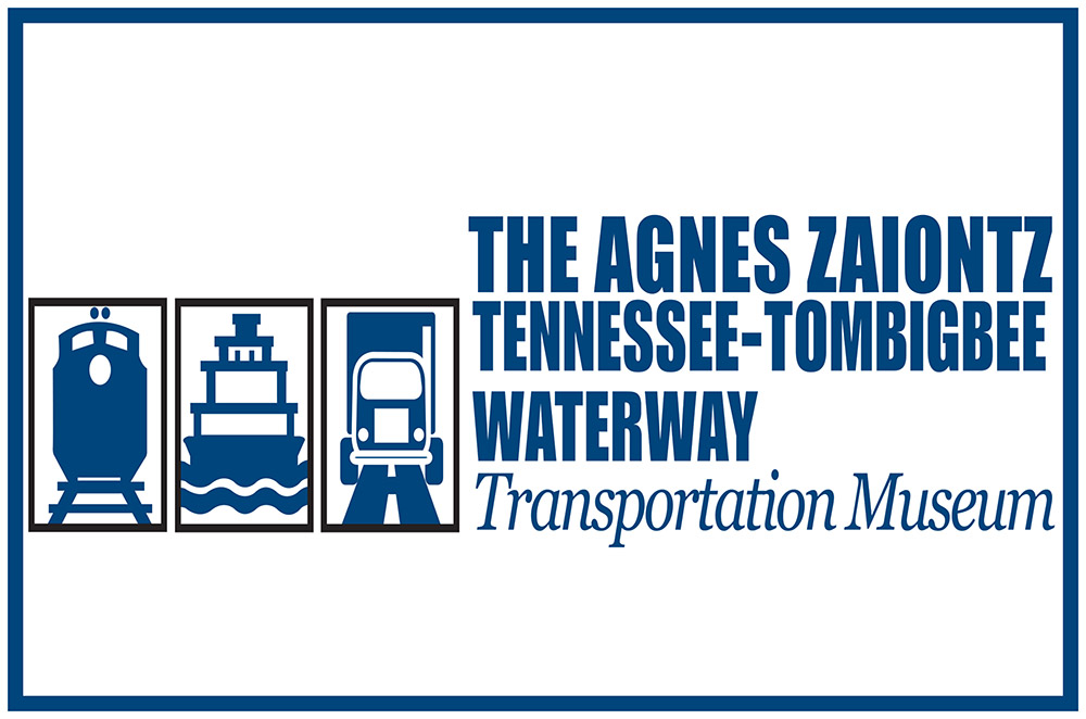Tennessee-Tombigbee Waterway Transportation Museum