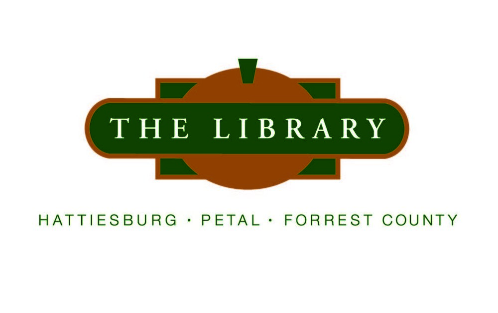 The Library of Hattiesburg, Petal, and Forrest County
