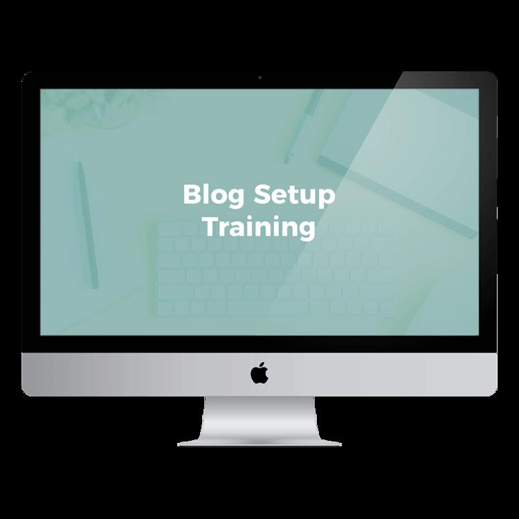 bonus blog training