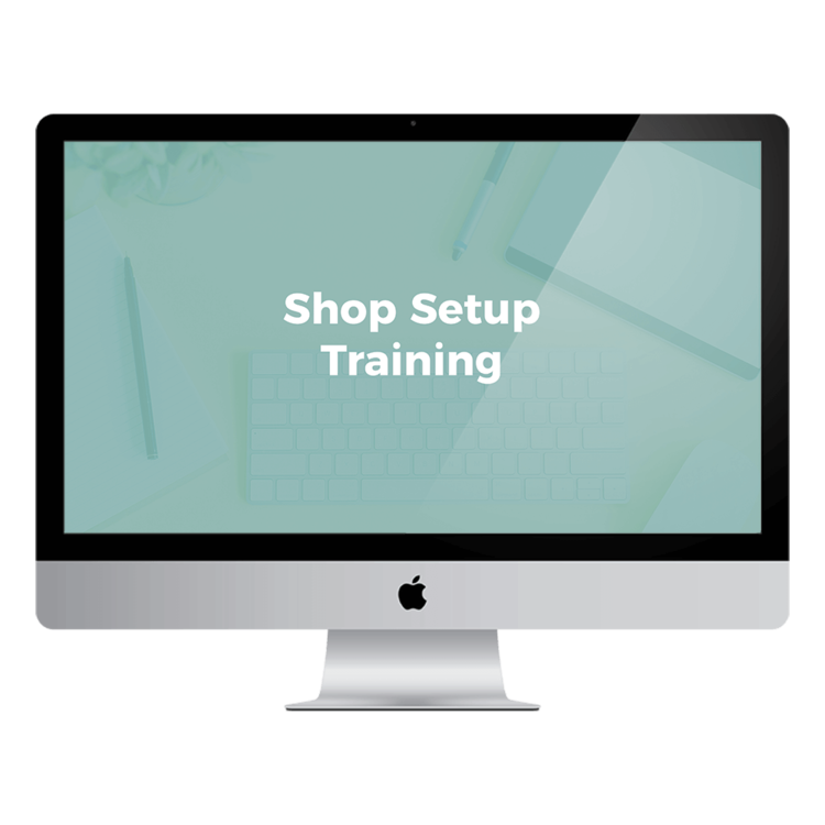 bonus shop training