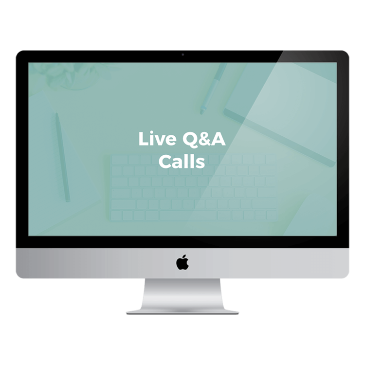 bonus q&a calls