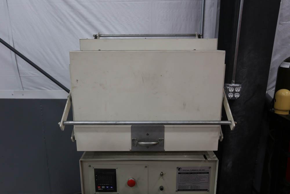 """Steel oven 16""""L x 13""""W x 11""""H"""