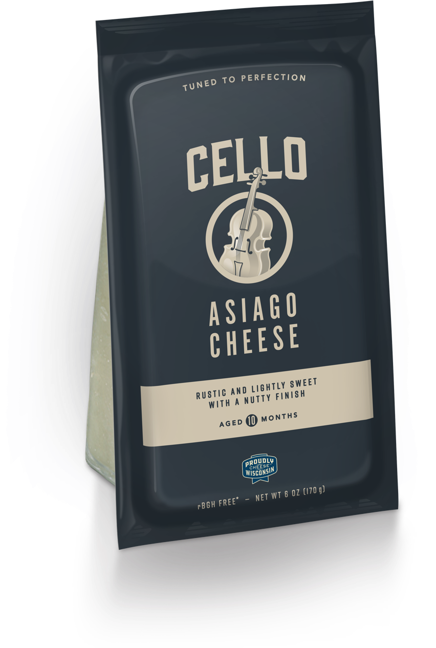 Cello Asiago Cheese