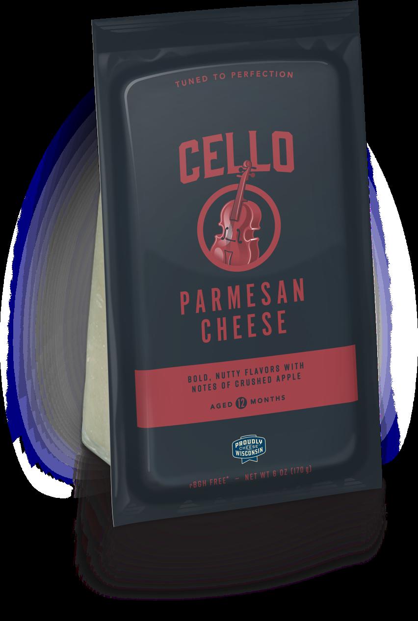 Cello Parmesan Cheese