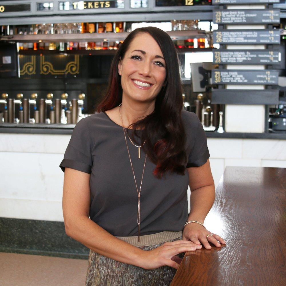 Gina Gilbert - Owner