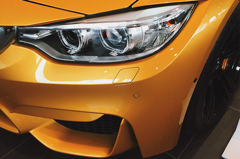 ULTIMATE PLUS & STEALTH PPF PAINT PROTECTION - Keep paint looking pristine with XPEL ULTIMATE PLUS, the world's first self-healing paint protection film.