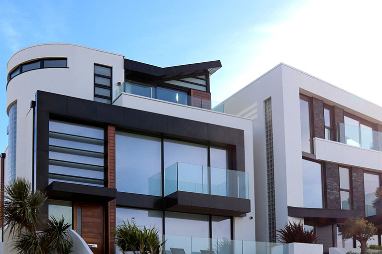 VISION FLAT GLASS FILM - Secure your home, protect your belongings & block harmful sun rays with XPEL VISION window film.