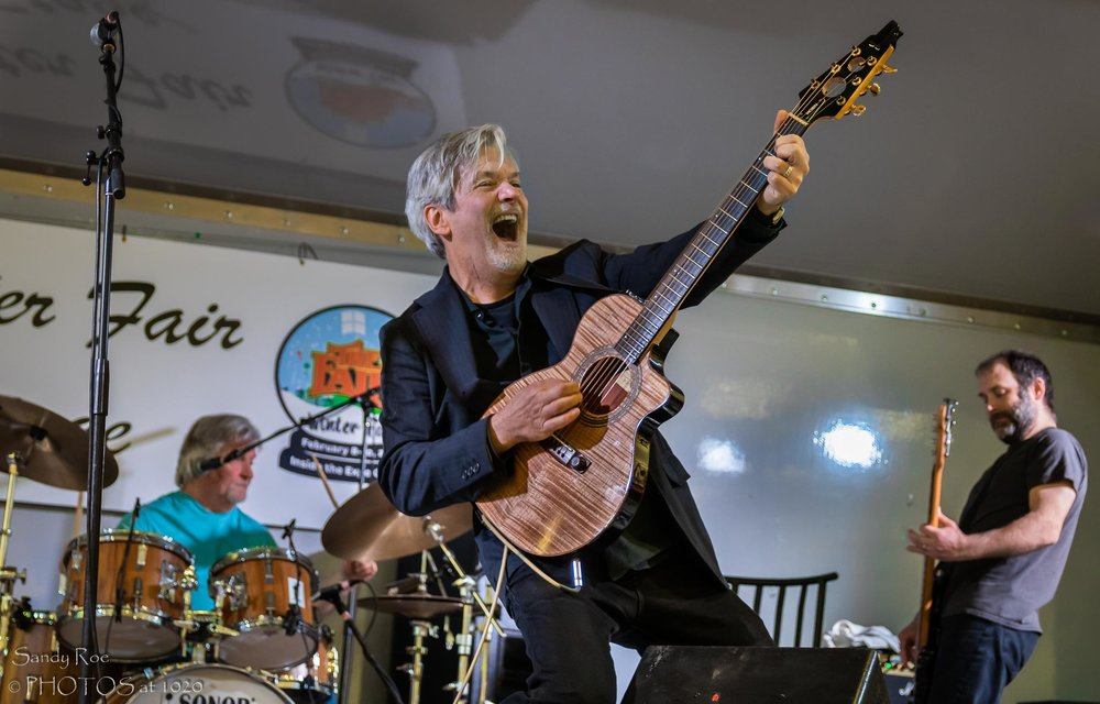 The Todd Hobin Band Rocks Winter Fair   Photo by Sandy Roe, Photos at 1020