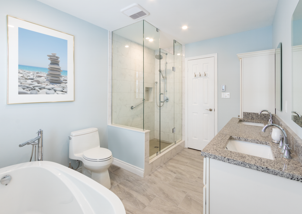 MTBS Oshawa Custom Bathroom Services