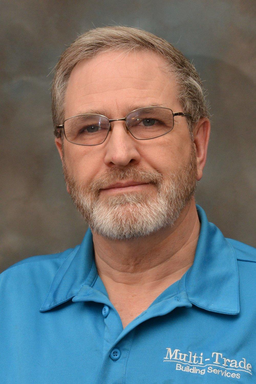 Paul Kacaba - started MTBS in 1991.