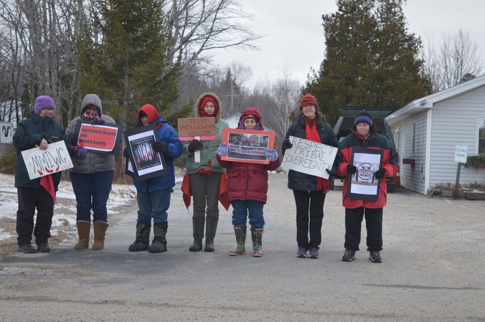 3-2019-01-18 Indigenous Peoples  Solidarity March-Prospect Harbor, Maine  photo credit Emily Lewis.jpg