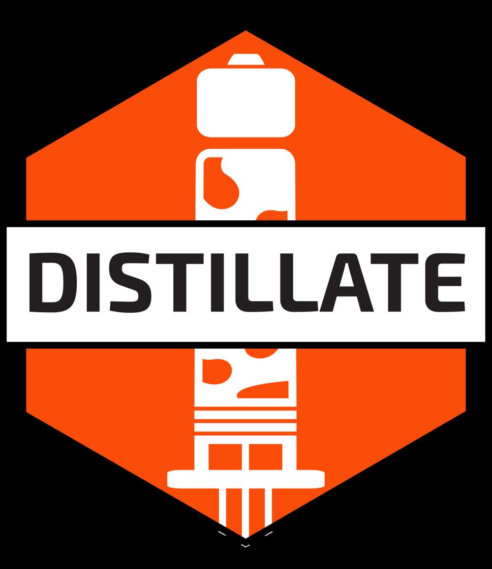 Distillate Badge.png