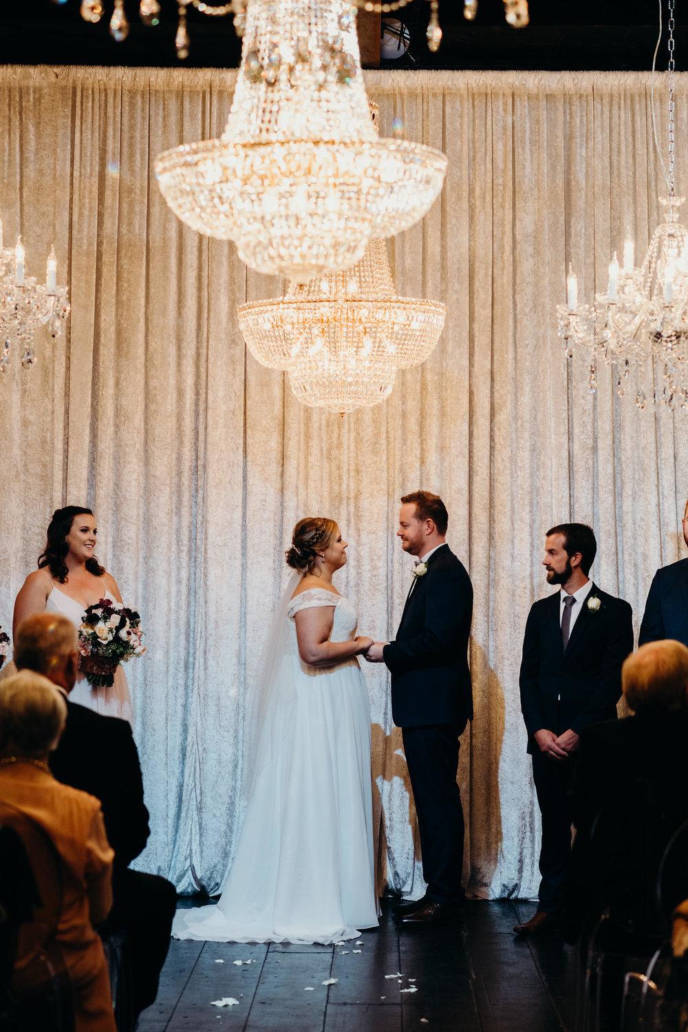chandelier hire melbourne