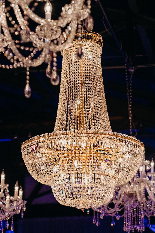melbourne chandeliers hire