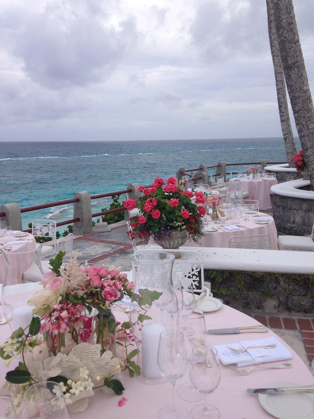 Bermuda Birthday Celebration