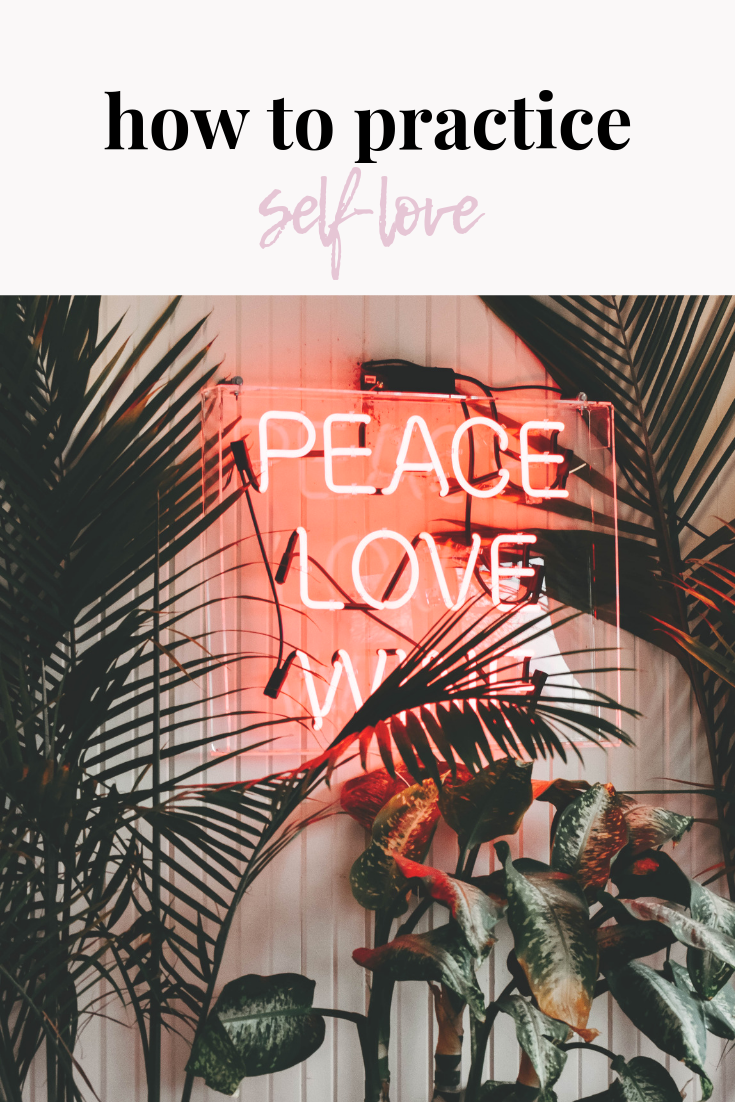 how to practice self-love | self-love tips | how self-love changed my life | self-love | wellness | s'more happiness