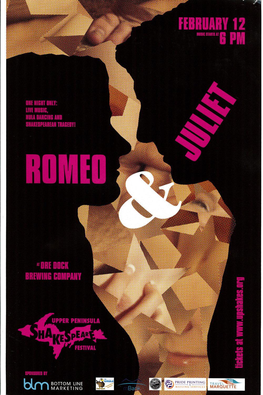 Romeo & Juliet (2016)