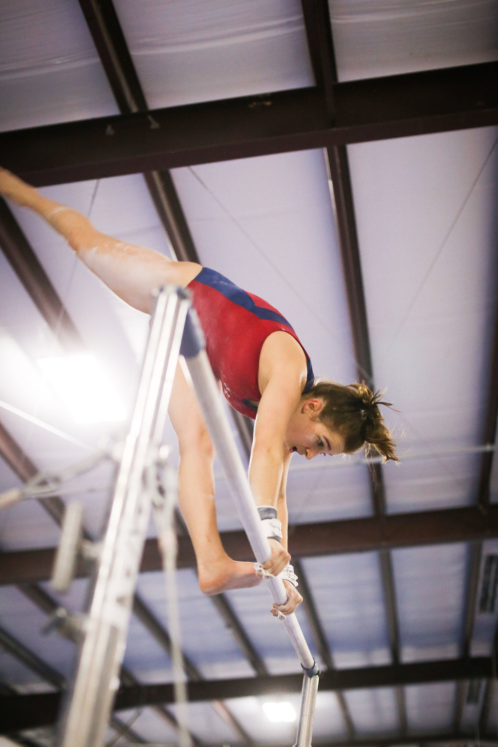 Competitive gymnastics - Some join gymnastics to develop coordination, strength, and confidence. Others join to become the next Olympic athlete or receive a college scholarship. Our goal is to develop each team member to the best of her individual ability.Learn more ➝