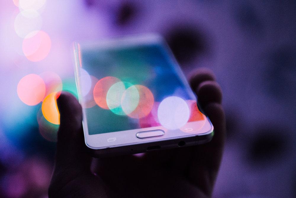 BondSense Mobile App -