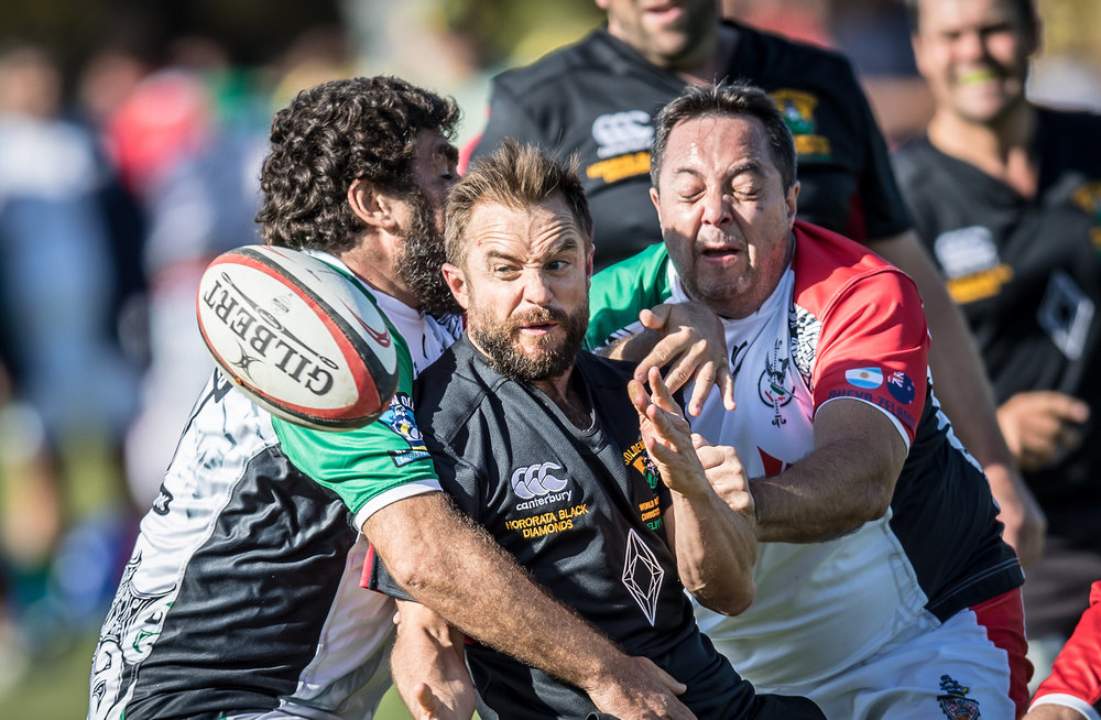 Golden Oldies Rugby Festival - DENVER, JUNE 2020