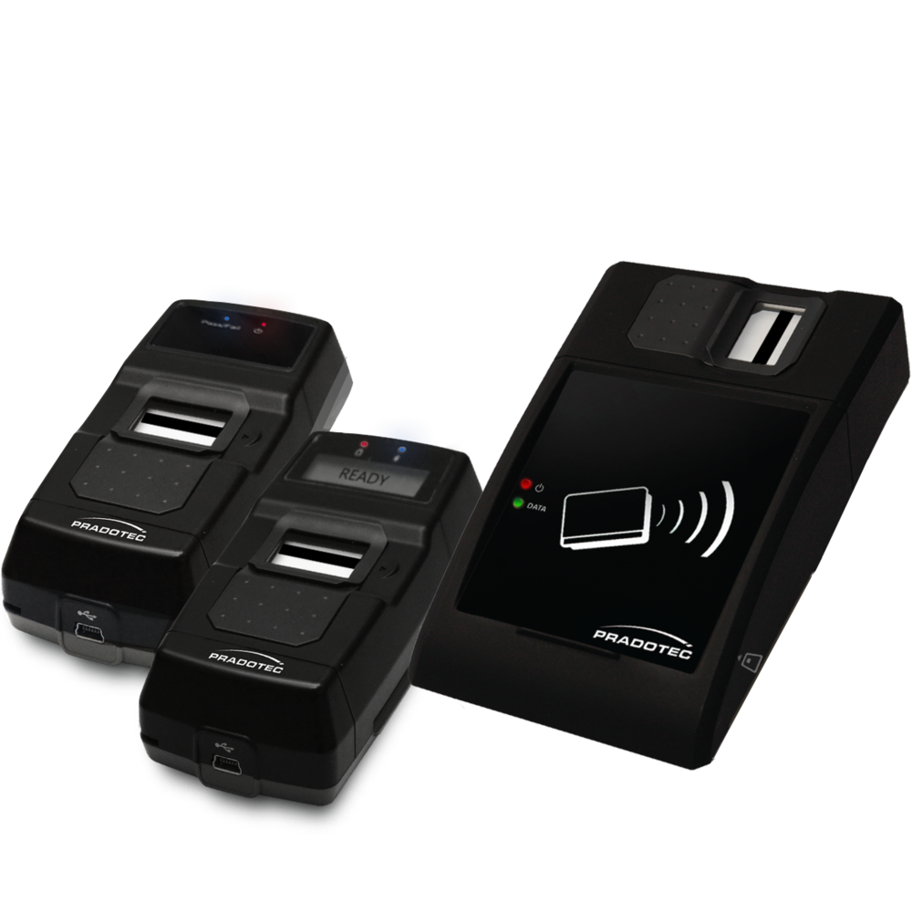 Biometric Card Reader Series