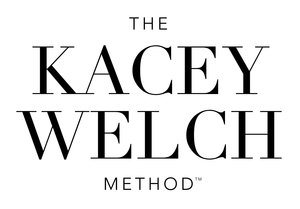 The Kacey Welch Method