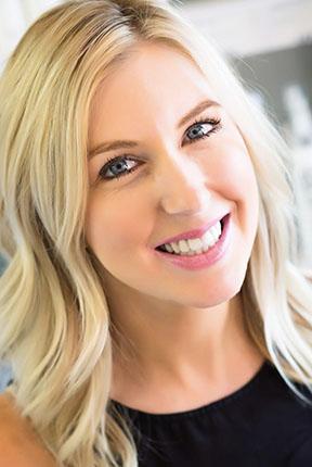 Sarah Stout - Yorba Linda, California