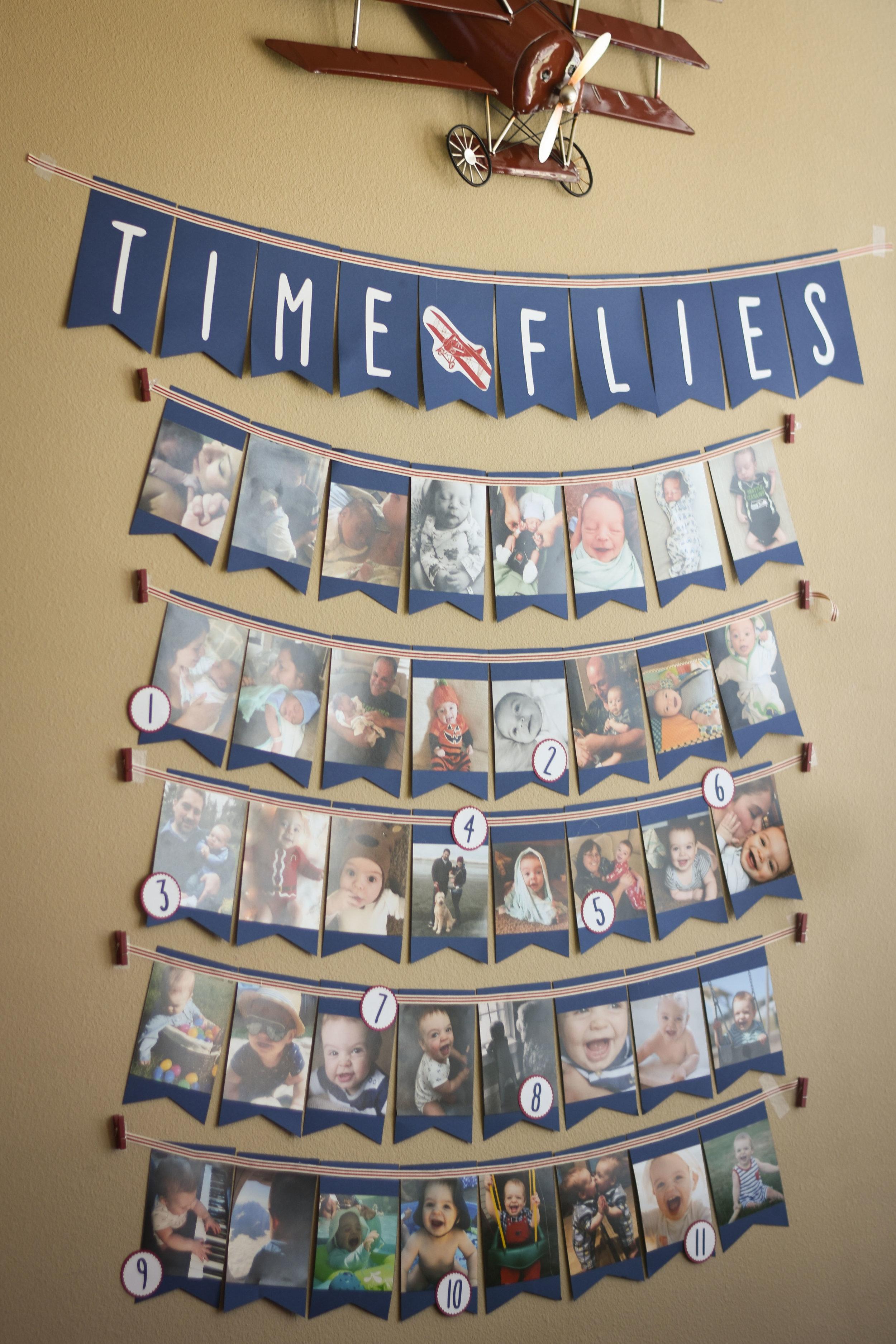 time-flies-photo-display_
