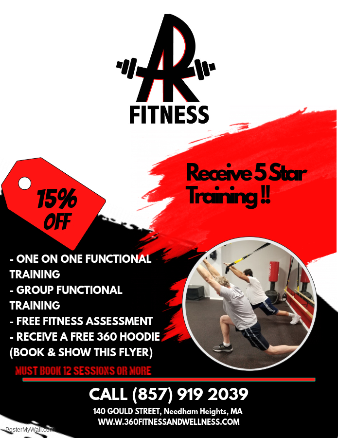 A&R Fitness -
