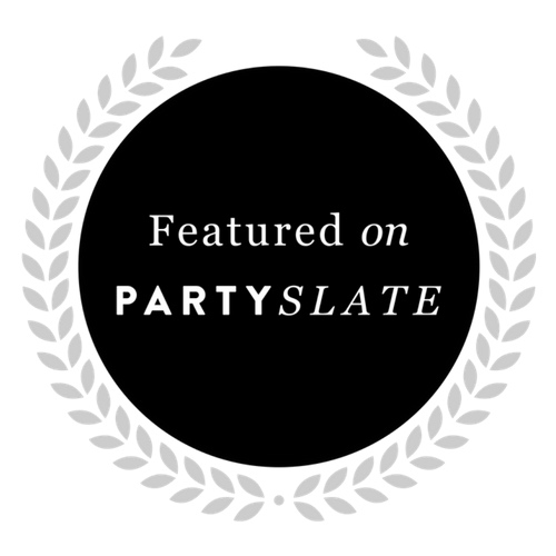 Party Slate // 2018