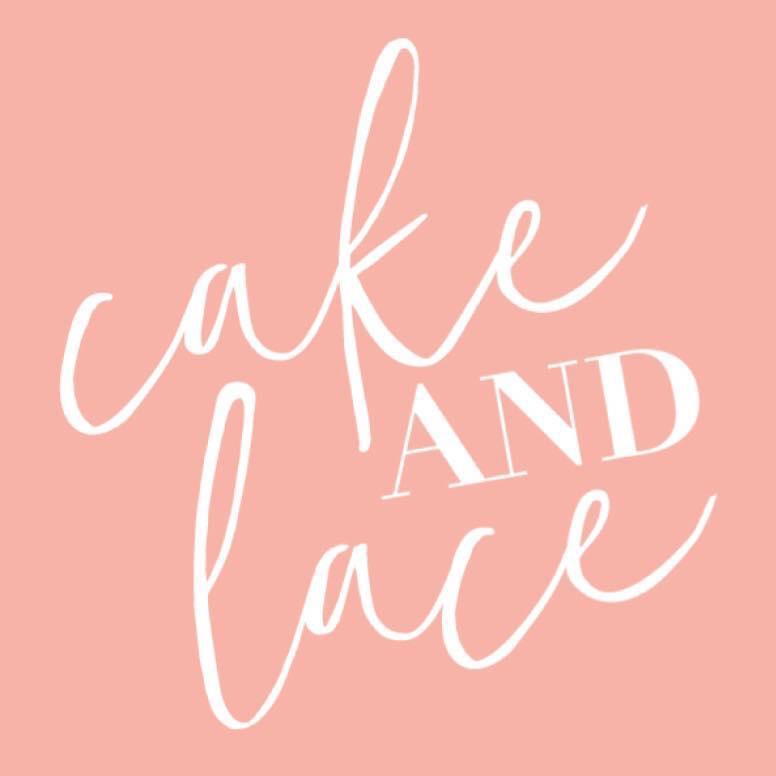 Cake & Lace // 2016