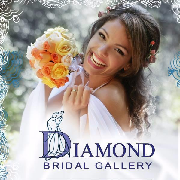 Diamond Bridal // 2017