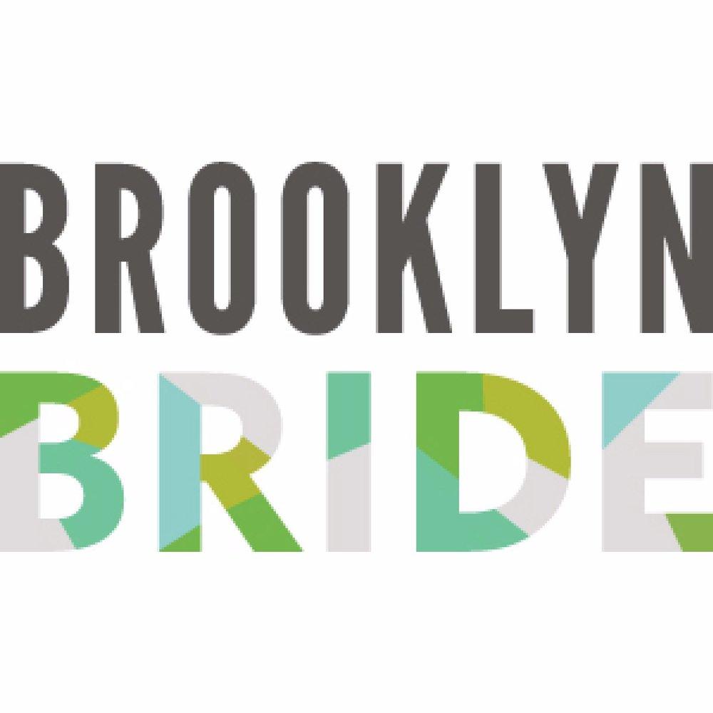 Brooklyn Bride // 2017