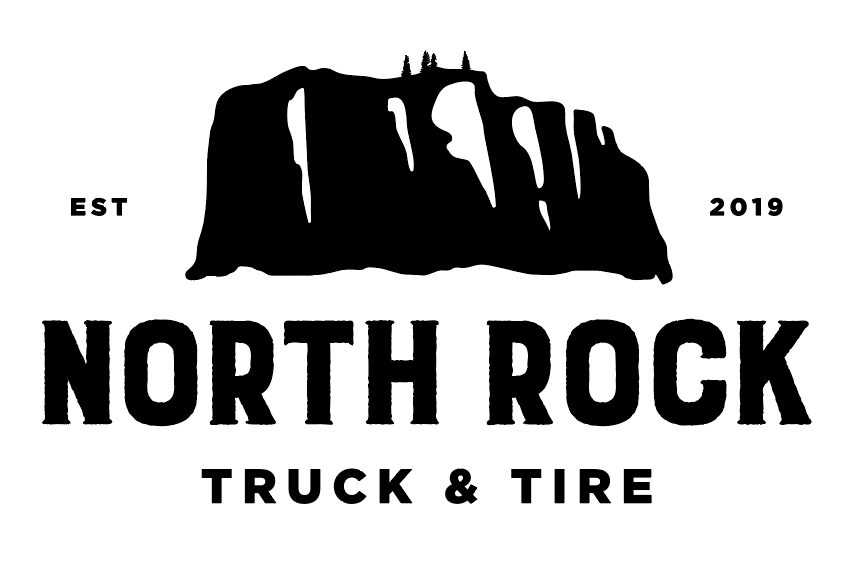 NORTH ROCK