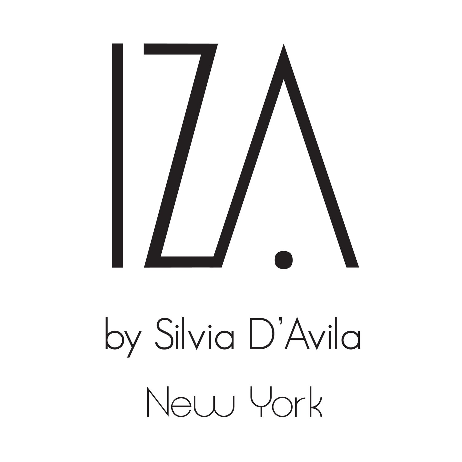 IZA BY SILVIA DAVILA - A handcrafted jewelry brand that inspires elegance in everyday life while empowering women.