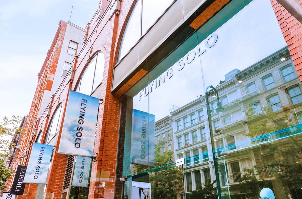 IZA CONCEPT STORE - 434 W BROADWAY [SOHO]10012 New York, USAOPENING HOURSMonday – Saturday: 11.00 am – 7.00 pmSunday: 12.00 am – 6.00 pm