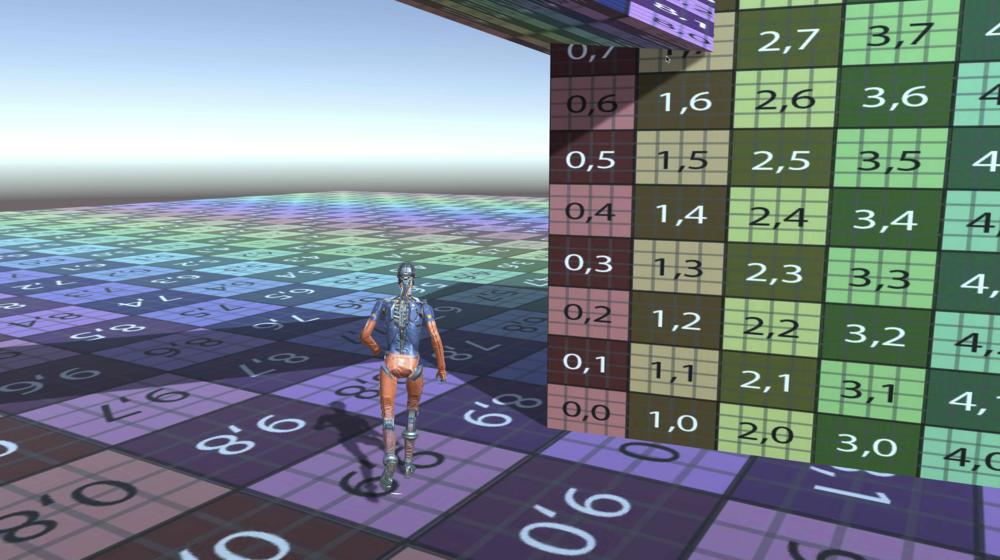In Game Camera Setup using Cinemachine