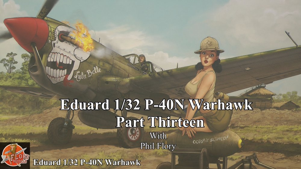 Eduard  P40N Part 13.jpg
